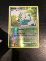 Bulbasaur [Reverse Holo] Pokemon Secret Wonders Prices