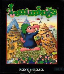 Lemmings Amiga Prices