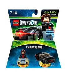 Knight Rider [Fun Pack] Lego Dimensions Prices