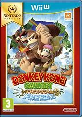 Donkey Kong Country: Tropical Freeze [Nintendo Selects] PAL Wii U Prices
