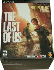 Box Front | The Last of Us [Post Pandemic Edition] Playstation 3