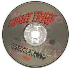 Night Trap - Disc 2 | Night Trap Sega CD