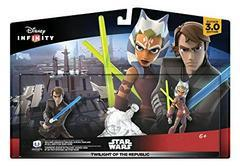 Playset | Star Wars Twilight of the Republic Disney Infinity