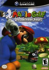 Mario Golf Toadstool Tour Gamecube Prices