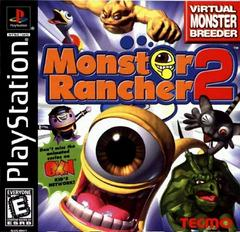 Monster Rancher 2 Playstation Prices