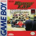 Fastest Lap | GameBoy