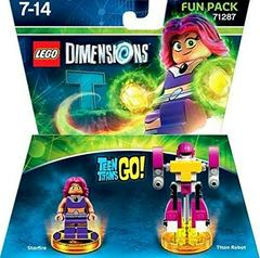 Teen Titans Go! [Fun Pack] Lego Dimensions Prices