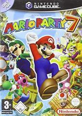 Mario Party 7 PAL Gamecube Prices
