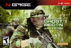 Ghost Recon: Jungle Storm N-Gage Prices