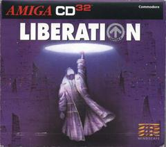 Liberation: Captive 2 Amiga CD32 Prices