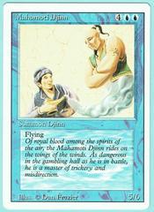 Mahamoti Djinn Magic Revised Prices