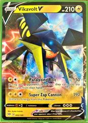 MINT Darkness Ablaze Details about  /VIKAVOLT V 60//189 Pokémon Card Ultra Rare