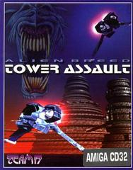 Alien Breed: Tower Assault Amiga CD32 Prices