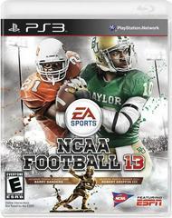NCAA Football 13 Playstation 3 Prices