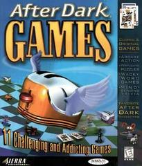 After Dark Games PC Games Prices