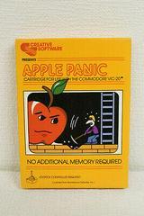 Apple Panic Vic-20 Prices