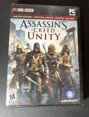 Assassin's Creed: Unity [Limited Edition] PC Games Prices