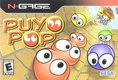 Puyo Pop N-Gage Prices