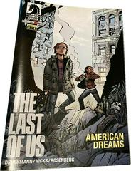 Comic | The Last of Us [Post Pandemic Edition] Playstation 3