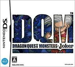 Dragon Quest Monsters Joker JP Nintendo DS Prices