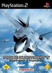 Ace Combat: Distant Thunder PAL Playstation 2 Prices