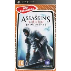 Assassin's Creed Bloodlines [Essentials] PAL PSP Prices