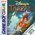 Tarzan | PAL GameBoy Color