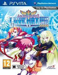 Arcana Heart 3 Love Max PAL Playstation Vita Prices