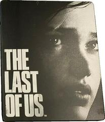 Case Front | The Last of Us [Post Pandemic Edition] Playstation 3