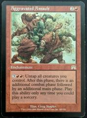 Aggravated Assault Magic Onslaught Prices