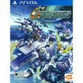 SD Gundam G Generation Genesis | Playstation Vita