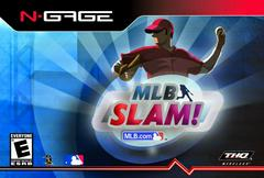 MLB Slam! N-Gage Prices