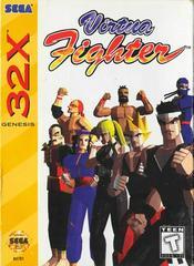Virtua Fighter Sega 32X Prices