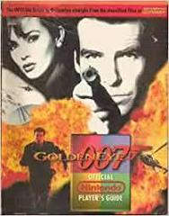 007: Goldeneye Player's Guide Strategy Guide Prices