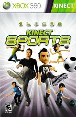 Manual - Front   Kinect Sports Xbox 360