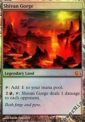 Shivan Gorge Magic From the Vault Realms Prices