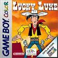 Lucky Luke | PAL GameBoy Color