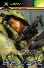 Instruction Manual   Halo 2 Xbox
