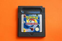 Cartridge   Pokemon Trading Card Game PAL GameBoy Color