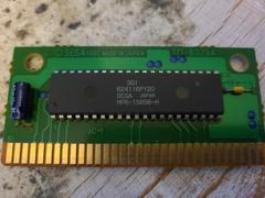 Circuit Board (Front) | Jurassic Park Sega Genesis