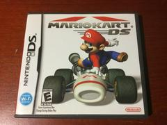 Front Cover | Mario Kart DS Nintendo DS