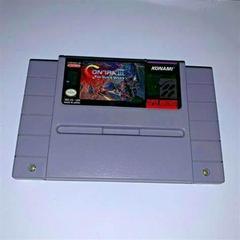 Contra III The Alien Wars - Cartridge   Contra III The Alien Wars Super Nintendo