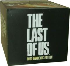 Inner Box Top | The Last of Us [Post Pandemic Edition] Playstation 3