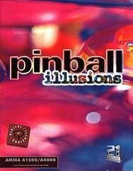 Pinball Illusions Amiga Prices