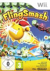 FlingSmash PAL Wii Prices