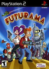 Futurama Playstation 2 Prices
