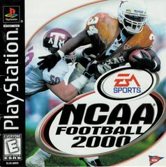 NCAA Football 2000 Playstation Prices
