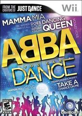 Abba You Can Dance Wii Prices