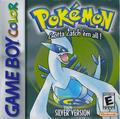 Pokemon Silver | GameBoy Color