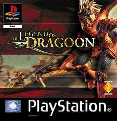 Legend of Dragoon PAL Playstation Prices